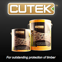 Cutek Extreme Protection Oil